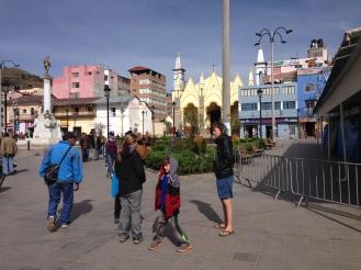 A bit of Puno