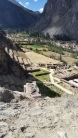 The ruins in Ollantaytambo are probably the best in the valley!